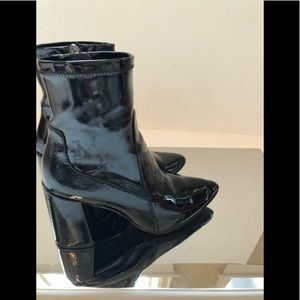 4b8e3dddef9 Mango Ankle Boots & Booties for Women | Poshmark